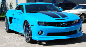 customize a camaro custom car paint automotive concepts minneapolis