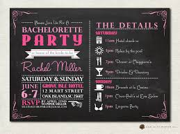 cool party invitations 30 simple inspirational for bachelor party invitation cards and