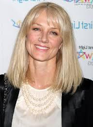 Frisuren Mittellange Haar Blond by Frisuren Mittellange Haare Blond Für ältere Damen