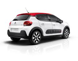 new citroen new citroen c3 goes on sale in france prices starting from u20ac12 950