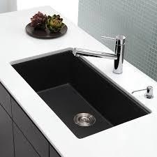 kitchen sinks ideas best 25 black sink ideas on pinterest floating shelves kitchen