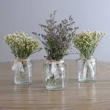 jar flower centerpieces 5 diy wedding centerpieces 50 my kirklands