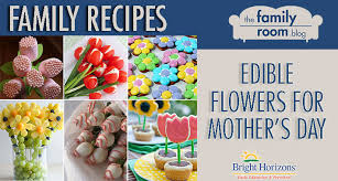edible flowers for sale s day edible flowers flower recipes bright horizons