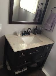 ideas home depot bathroom countertops intended for magnificent