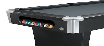 brunswick slate pool table black wolf billiards tables