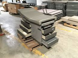 used medical exam tables used medical tables office furniture warehouse