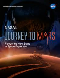 Next by Journey To Mars Pioneering Next Steps In Space Exploration