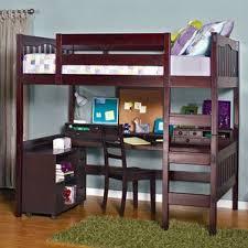 black bunk u0026 loft beds you u0027ll love wayfair