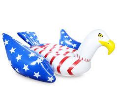 Eagle American Flag Bald Eagle American Flag Pool Float U2013 Rsvlts Store