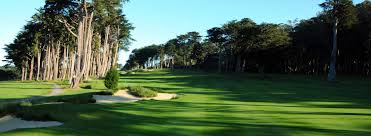 presidio golf course san francisco u0027s favorite 18 holes of golf