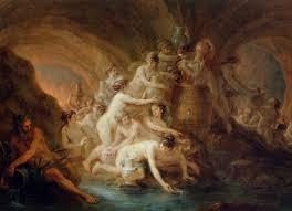 greek mythology november 2013