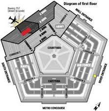 pentagon floor plan flight 77 captain
