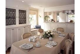 dressing your table cloth or no cloth