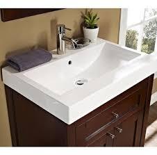 Bathroom Vanities Buffalo Ny Bathroom Granite Top 30 Inch Farmhouse Apron Style Single Sink