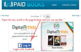 how can i get paid to read books articles online