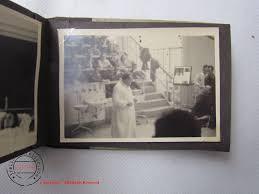 Pocket Photo Album Ww2 Concentration Camp Kl Original Items Medicine Pocket