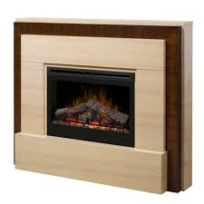 enchanting electric fireplace with stone surround images design