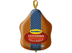butterball cooked turkey preparing for thanksgiving with butterball no time
