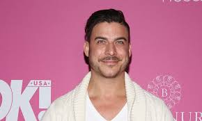 ariana madix hair extensions jax taylor is now a feminist thanks to this conversation he had with