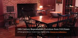 windsor chairs handmade furniture colonial american furniture