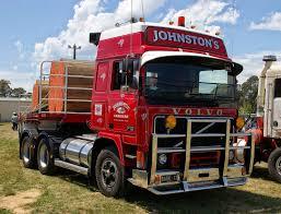 volvo trucks australia historic trucks 2014