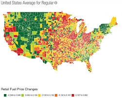 map us gas prices newsletter gas prices thanksgiving 2013 gas prices business