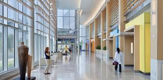 Interior Design University by University Medical Center Of Princeton At Plainsboro Replacement