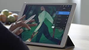 procreate 3 2 out now record live videos improve layer workflow