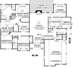 floor plans with 2 master bedrooms 654269 4 bedroom 3 5 bath traditional house plan with two 2