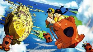 Grande Ritorno Nel Regno Della Fantasia by 10 Personaggi Memorabili Dello Studio Ghibli Wired