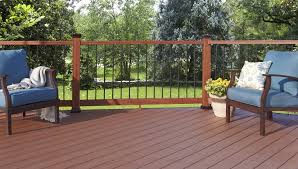 Metal Handrail Lowes Deck Outstanding Lowes Deck Railing Lowes Deck Railing Deck