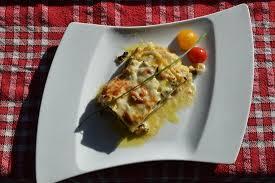 cuisine des legumes la lasagna des legumes grilles picture of la grande passerella