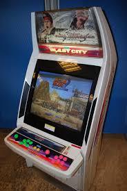 Sega Astro City Arcade Cabinet by Rklok Search