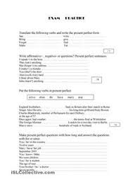 a worksheet to practise both countries and correspondent