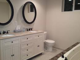 Home Decorators Collection Hamilton  In W X  In D Double - Home depot bathroom vanity granite