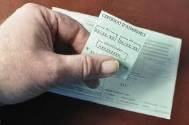 si e auto obligatoire vignette d assurance auto signature obligatoire ou pas l argus