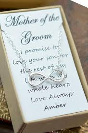 gifts for in laws of the groom of the gift on
