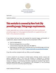 Subway Employee Duties Employers U0027 Responsibilities Office Of The New York City
