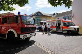 Drk Bad Kreuznach Haßloch Interessante Einblicke Beim U201atag Der Rettungs Und