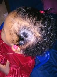 natural hair styles for 1 year olds 1 year baby girl hairstyle hair is our crown