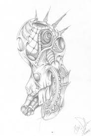 sureal tattoo idea by soul eating demon on deviantart