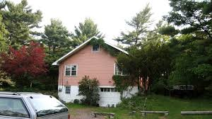 homes where rock n roll musicians lived played or died