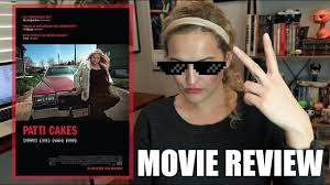syd fim fest patti cake 2017 movie review roll credits youtube