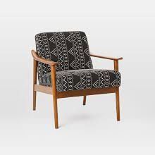 small occasional chairs west elm