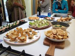 canapes for canapés receptions catering services cuisine lapage