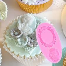 online decorating tools mirror fondant cake decorating tools frame cupcake wedding
