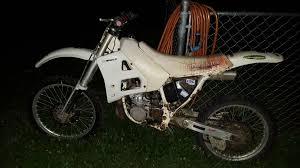 stolen motocross bikes update valley man u0027s stolen dirt bikes recovered