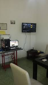 Desk Design Castelar Marasco Quiroga Propiedades