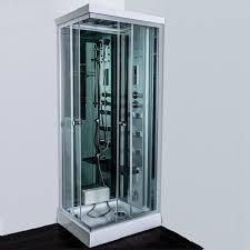 cabina doccia roma box doccia idromassaggio 70x90 bagno turco iuria