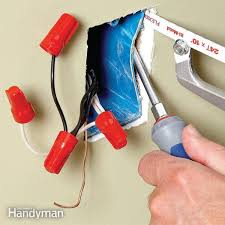 how to wire a light socket family handyman